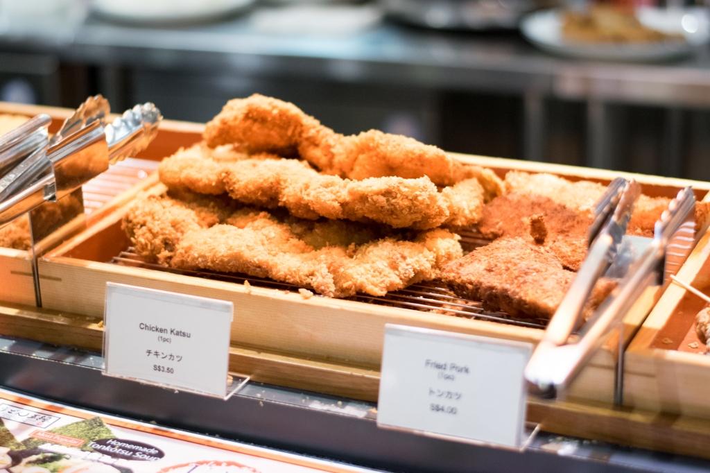 Deep-fried goodness.